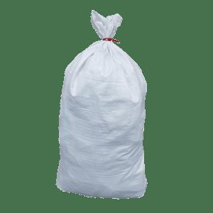 80 Liter Sicherheitssäcke (vor Ort)