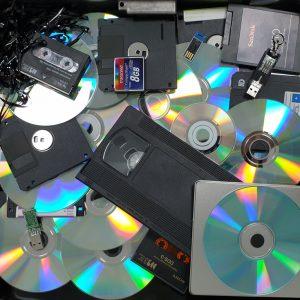 Datenträgervernichtung Premium